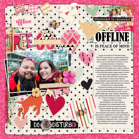 Anelia Black Polka sweet shoppe designs the sweetest digital scrapbooking