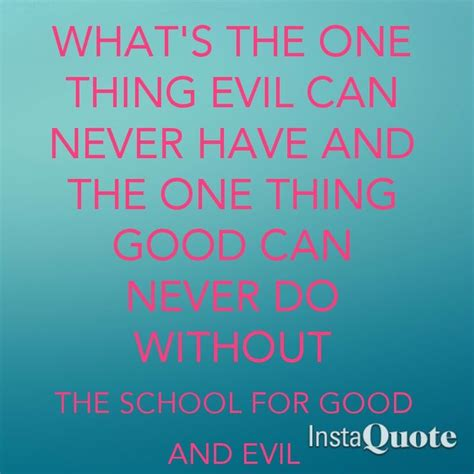 evil quotes brainyquote 17 best images about school for and evil on