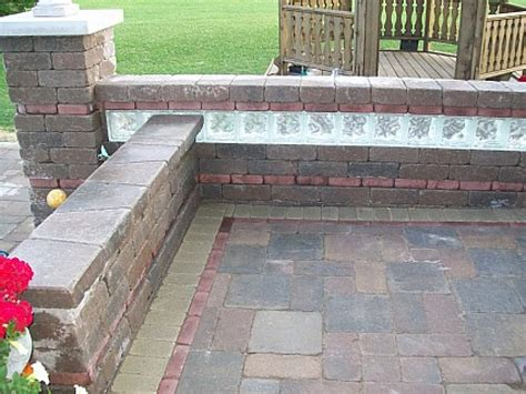 Large Brick Pavers Brick Paver Patio Installation Brick Paver Patio Installation