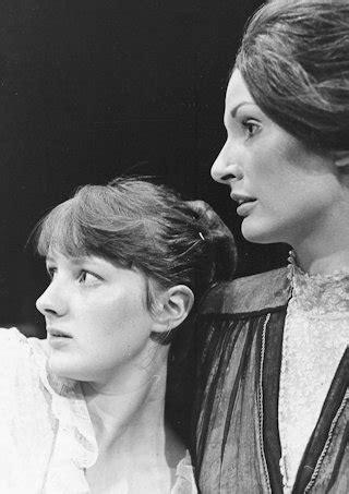 The Questors Theatre Archive: Three Sisters 1976
