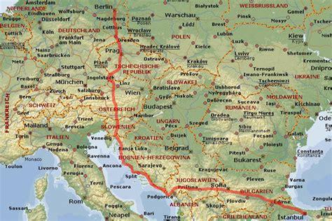 karte deutschland italien welche resonanz hat die landkarte autobahnkarte