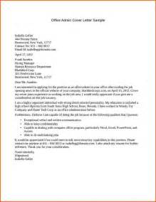 Health Administration Cover Letter by Update 7526 Cover Letter For Healthcare Administration 41 Documents Bizdoska