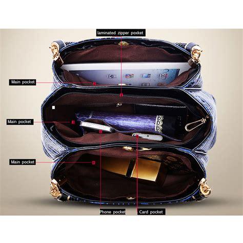 Tas Wanita Brand Zr Office Bag tas selempang wanita alligator blue jakartanotebook