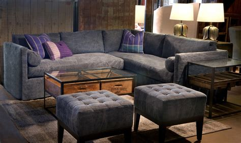 decorating with denim surprising denim sofa decorating ideas
