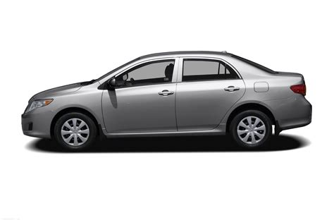 Toyota Corolla Used 2010 2010 Toyota Corolla Price Photos Reviews Features