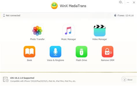 Winx Mediatrans Giveaway - giveaway download winx mediatrans gratis e direte addio ad itunes grazie al