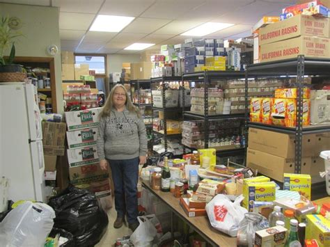 County Food Pantries by State College Pa Centre County Food Pantries Gear Up