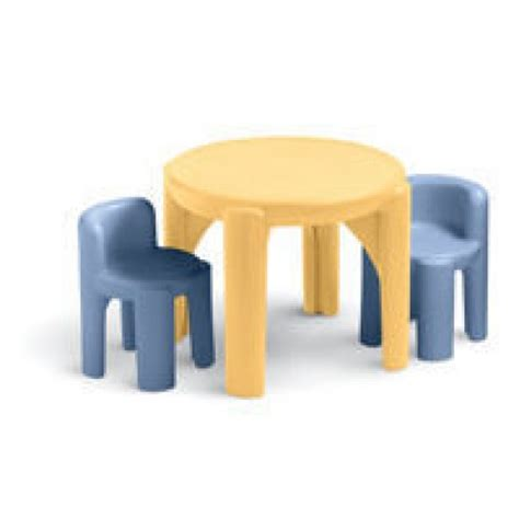 tikes table set tikes table and chairs plastic and wooden sets