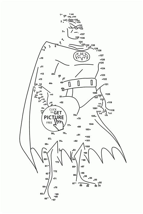 Connect The Dots Coloring Pages Printable by Dot To Dots Coloring Pages Tgm Sports