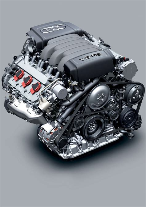 Motor Audi by Audi A4 3 2 Engine Audi Free Engine Image For User
