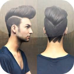 Hair styles for men idea android apps on google play