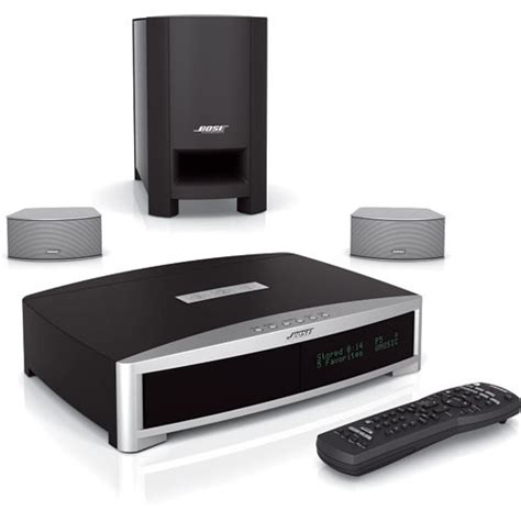 Dvd Format Unsupported Bose   bose 3 2 1 gsx series iii dvd home entertainment 312480