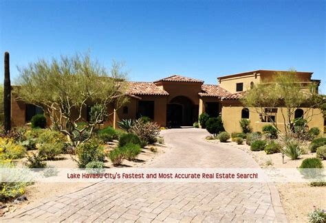 Lake Havasu City Property Records Lake Havasu City Real Estate Mls Search And Homes For Sale