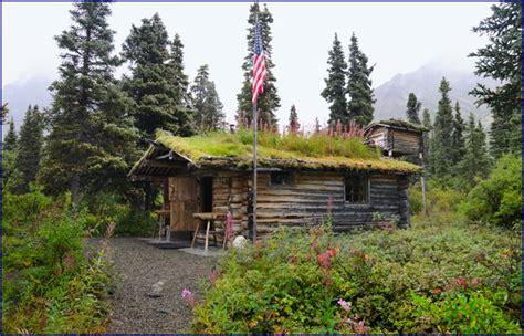 Proenneke Cabin by Proenneke Cabin Images Frompo
