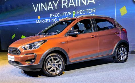 freestyle ford ford freestyle unveil highlights images specifications