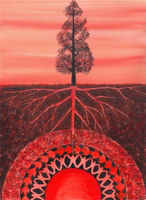 root chakra online meditation room