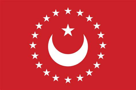 the ottoman empire flag flag thread iii page 150 alternate history discussion