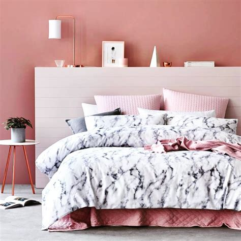 grey and rose gold room pinterest tashtate4 b e d r