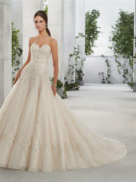 imagenes de vestidos de novia con olanes bridenformal los vestidos de novia m 225 s exclusivos en m 233 xico