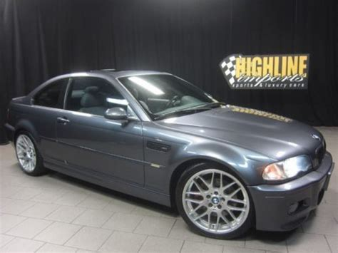 Bmw M3 Leather Iphone All Hp buy used 2002 bmw m3 coupe 333hp smg optional wheels heated leather seats in easton