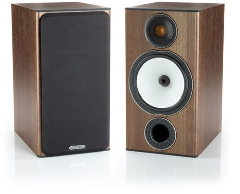 monitor audio bronze bx2 2 way bookshelf speakers