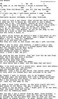 Letters From Home Lyrics by Letters From Home Song Ideas Jean Miso I Am An Author A