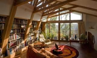 Inside cool tree houses unique home designs