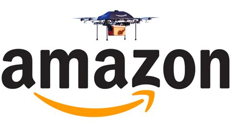 amazon netherlands amazon tests drones in uk and the netherlands
