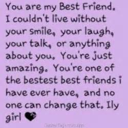 Best Friend Quotes For Instagram by Bff Quotes For Instagram Quotesgram