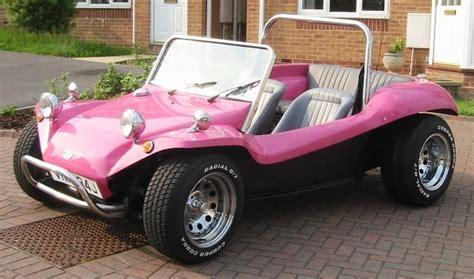 volkswagen buggy pink beach buggy for sale