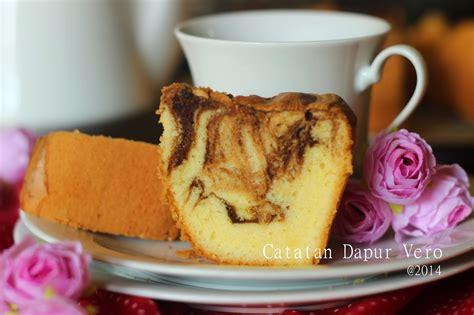 Loyang Marmer Cake 22 catatan dapur vero marmer cake jadul