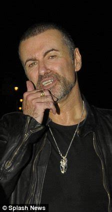 George Michael Cottaging by George Michael Brands Clarkson Pig Homophobe