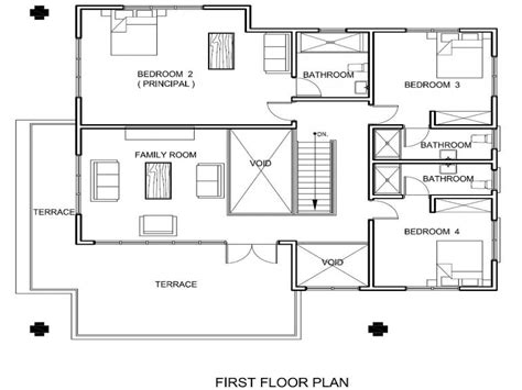 single family homes floor plans house floor plan design simple small house floor plans