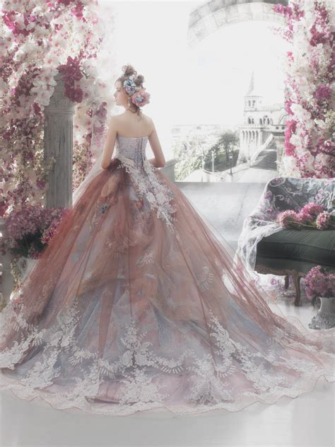 7 Most Amazing Dresses From Chicstarcom by Http Www Matsuo Wedding Lindas