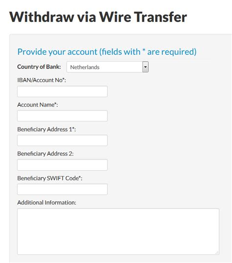 wire transfer bank account wire transfer payments freelancer support