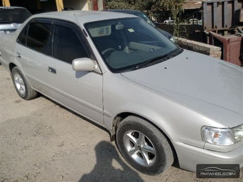 toyota corolla xe 1998 for sale in peshawar toyota corolla xe 1998 for sale in peshawar pakwheels