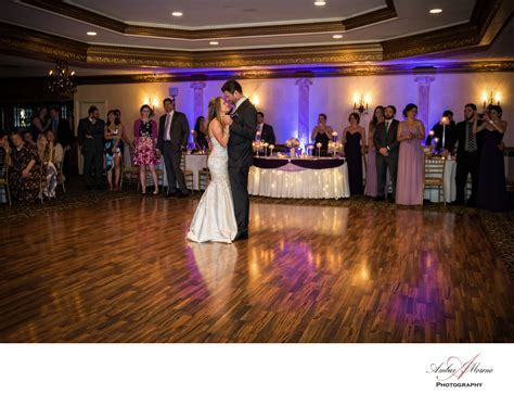 Brigalias South Jersey Wedding First Dance   Wedding