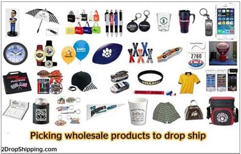 discount supplies picking wholesale products to drop ship