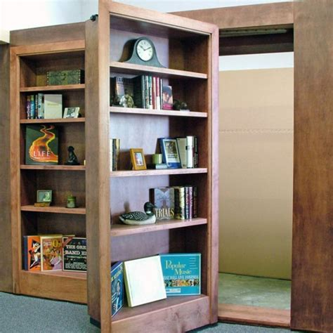 you can buy a bookcase the shelf technabob