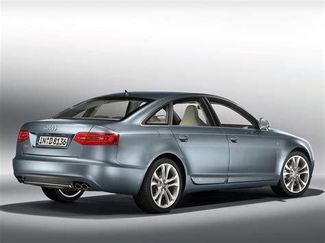 Audi S6 2008 by Audi S6 Specs 2008 2009 2010 2011 Autoevolution