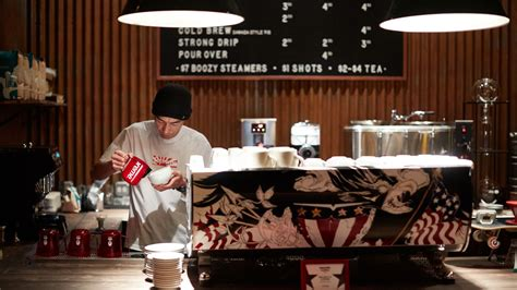 Ejm Donnuts sodikoff stealthily opening green coffee shop with japanese on saturday eater chicago