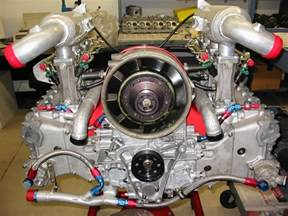 Porsche Engine Porsche 956 Engine Rebuild Performancedevelopments