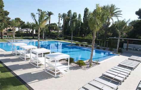 con piscine estival eldorado resort instalaciones spa piscinas