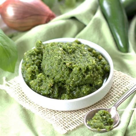 Green Curry Paste Vegan Green Curry Paste Connoisseurus Veg
