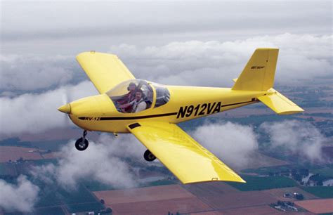 L Sa by Kitplanes The Independent Voice For Homebuilt Aviation