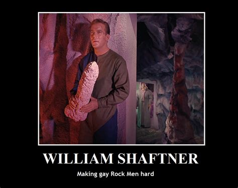 Meme Poster - demotivational shatner demotivational posters know