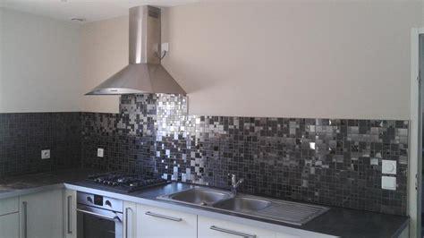 carrelage adh駸if mural cuisine carrelage mural de cuisine comment faire le bon choix