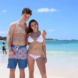 Usa Home Decor ariel winter wears bikini in bahamas instyle com