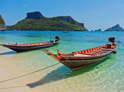 fishing boat sale thailand thailand long tail fishing boats koh samui luxury