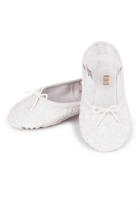 white sparkly shoes sparkly white ballet shoes 187 babyballet